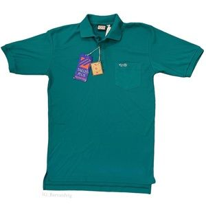 Fox polo shirt